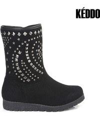 Keddo Boots mit Nieten - 36