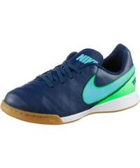 Nike JR TIEMPOX LEGEND VI IC Fußballschuhe Kinder