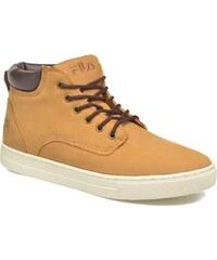 FILA - Roswell N Mid - Sneaker für Herren / gelb