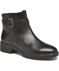 Geox - D PEACEFUL B D640GB - Stiefeletten & Boots für Damen / schwarz