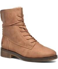 Bullboxer - Ambika - Stiefeletten & Boots für Damen / braun