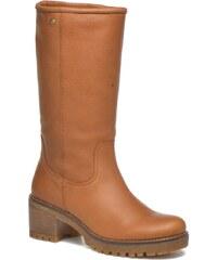 Panama Jack - Patricia - Stiefeletten & Boots für Damen / braun