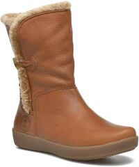 Panama Jack - Madona - Stiefeletten & Boots für Damen / braun
