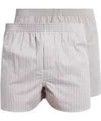 Zalando Essentials 2PACK Boxershorts grey