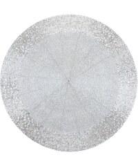 SHINE ON Podložka z korálků ø 36 cm
