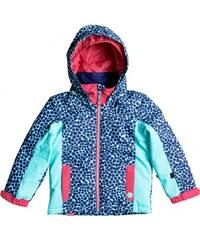 Roxy Roxy Mini Jetty Jacket irregular dots teenie/radiance