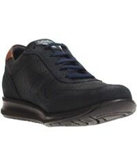 CallagHan Tenisky 86507 Sandal Men Split Leather CallagHan