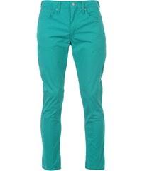 Levis 511 Skinny Fit Twill Jeans Mens, green