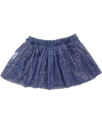 Carodel Dívčí nařasená sukně - modrá