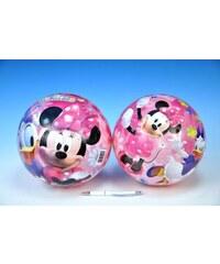 Trefl Míč Minnie/Disney průměr 23 cm
