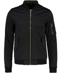 Criminal Damage FOAM Blouson Bomber black/khaki
