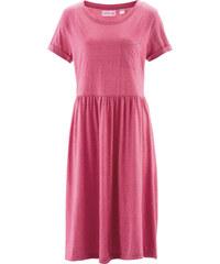 bpc bonprix collection Shirt-Kleid, 1/2 Arm - designt von Maite Kelly/Sommerkleid in pink von bonprix