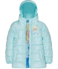 Disney Die Eiskönigin Winterjacke Seegrün in Größe 104 für Mädchen aus Obermaterial: 100 % Polyester Futter: 100 % Polyester