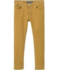 Mango PATRI Jeans Skinny Fit lime
