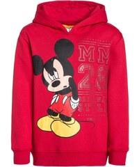 Disney Sweatshirt lipstick red