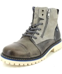 Bullboxer Stiefelette taupe