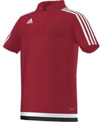 adidas dětské tričko Tiro15 climalite Polo Youth