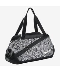 NIKE2 Dámská taška Nike Legend Club UNIVERZÁLNÍ ČERNÁ - BÍLÁ