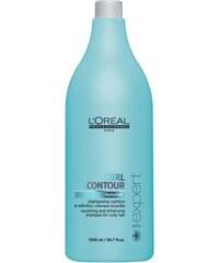 LOREAL Professionnel Expert Curl Contour Shampoo 1500ml - šampon pro kudrnaté a vlnité vlasy