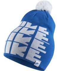 Čepice Nike Futura Pom Beanie Yth 805050-480