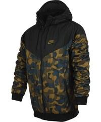 Bunda Nike M Nsw Aop Bdlnds 823369-011
