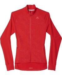 Dámská bunda adidas Supernova Storm Jacket Women červená