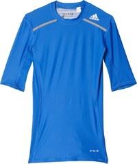 Pánské funkční prádlo adidas Tf Chill Ss modrá