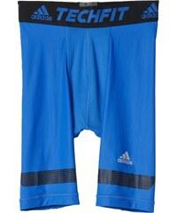 Pánské funkční prádlo adidas Tf Chill Short 7/9 modrá