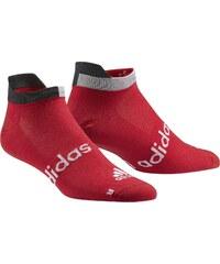 Ponožky adidas Running Light No-Show Thin 1P