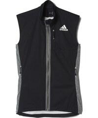 Pánská vesta adidas Xperior Softshell Vest Men černá