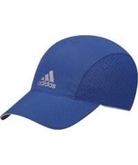 Kšiltovka adidas Running Climacool Cap modrá