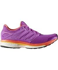 Dámská obuv adidas Supernova Glide 8 W fialová