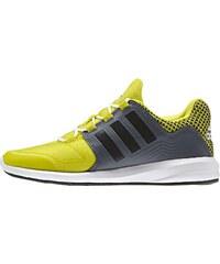 Dětská obuv adidas S-Flex K žlutá
