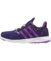 Dětská obuv adidas Hyperfast 2.0 K fialová
