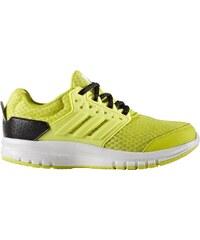Dětská obuv adidas Galaxy 3 K žlutá