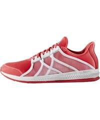 Dámská obuv adidas Gymbreaker Bounce červená