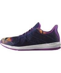 Dámská obuv adidas Gymbreaker Bounce fialová