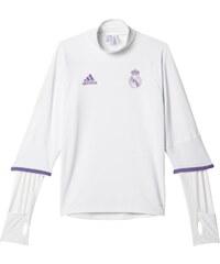 Pánské tričko adidas Real Trg Top bílá