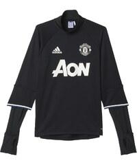 Pánské tričko adidas Mufc Trg Top černá