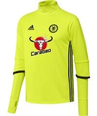 Pánské tričko adidas Cfc Trg Top žlutá