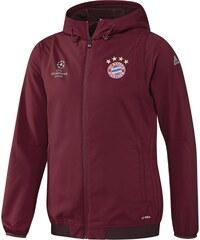 Pánská bunda adidas Fc Bayern Presentation Jacket
