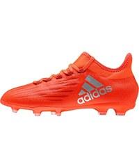 Dětské kopačky adidas X 16.1 Fg J oranžová