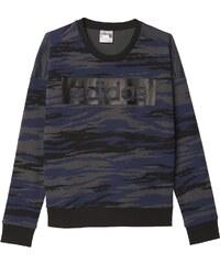 Dámská mikina adidas Essentials Sweatshirt šedá