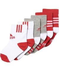 Ponožky adidas Lk Ankle 3Pp AY6535