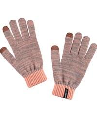 Rukavice adidas Neo Phone Gloves růžová