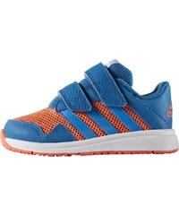 Dětská obuv adidas Snice 4 Cf I modrá