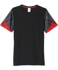 Pánské tričko adidas Dame Honor Tee černá