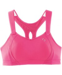 Moving Comfort Juno Bra Ladies, powerpink