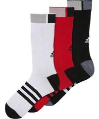 Ponožky adidas Clima Crew Thin Cush 3 Pairs
