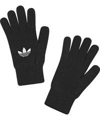 Rukavice adidas Trefoil Gloves černá